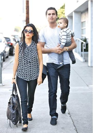 Style Crush Kourtney Kardashian Katherine Loves Fashion